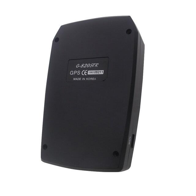 Karadar STR G820 détecteurs de Radar Led 2 en 1 détecteur de Radar pour La russie avec GPS voiture Anti Radars vitesse de Police Auto X CT K La 5