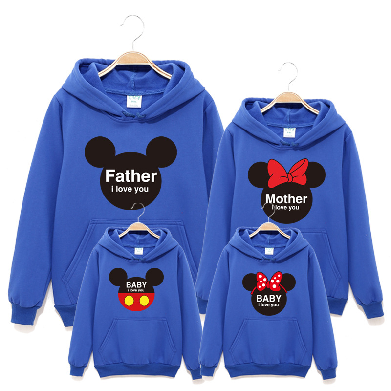 Spring-Autumn-Family-Matching-Clothes-Big-To-3Xl-Cotton-Hooded-Fleece-Mother-And-Daughter-Clothes-Family-Look-Sweater-Hoodies-5