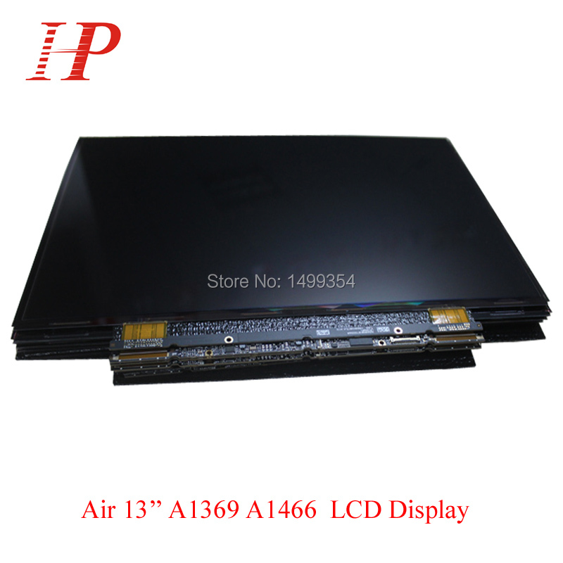Genuine New LP133WP1 LSN133BT01 A1369 A1466 LCD Display Screen For Apple Macbook Air 13'' A1466 A1369 LCD LED Screen Panel original brand new for macbook a1466 a1369 lcd screen display panel 13 3 glass