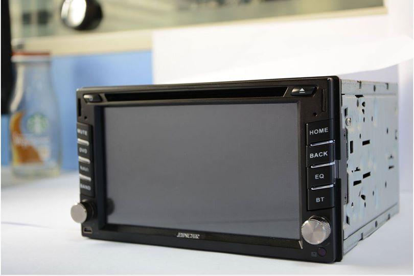 """imágenes para Para Peugeot 307 6.2 """"doble 2 Din Navegación GPS PC Del Coche Estéreo DVD CD Radio Reproductor mp3 USB Sd Ipod Bluetooth 2 din de radio"""