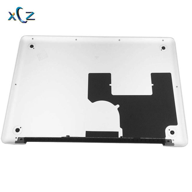 new styles 553c8 f45b1 US $45.8 |Genuine New A1278 Lower Bottom Case Cover For Apple MacBook Pro  13'' A1278 Bottom Case 2009 2012 Year-in Laptop Bags & Cases from Computer  & ...