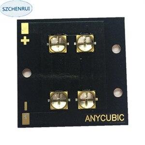 UV-LED module for 3D printer 4