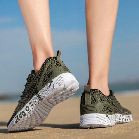 tenis de praia agua do aqua sapatos