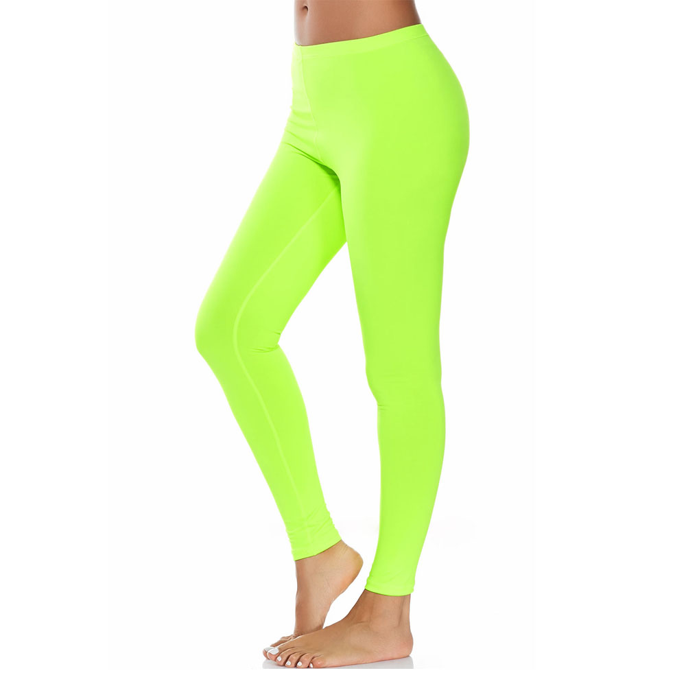 Women Sport Pants Push Up Gym Sport Leggings Women Running Tights Skinny Joggers Pants Compression Gym Pants Soft in Yoga Pants from Sports Entertainment