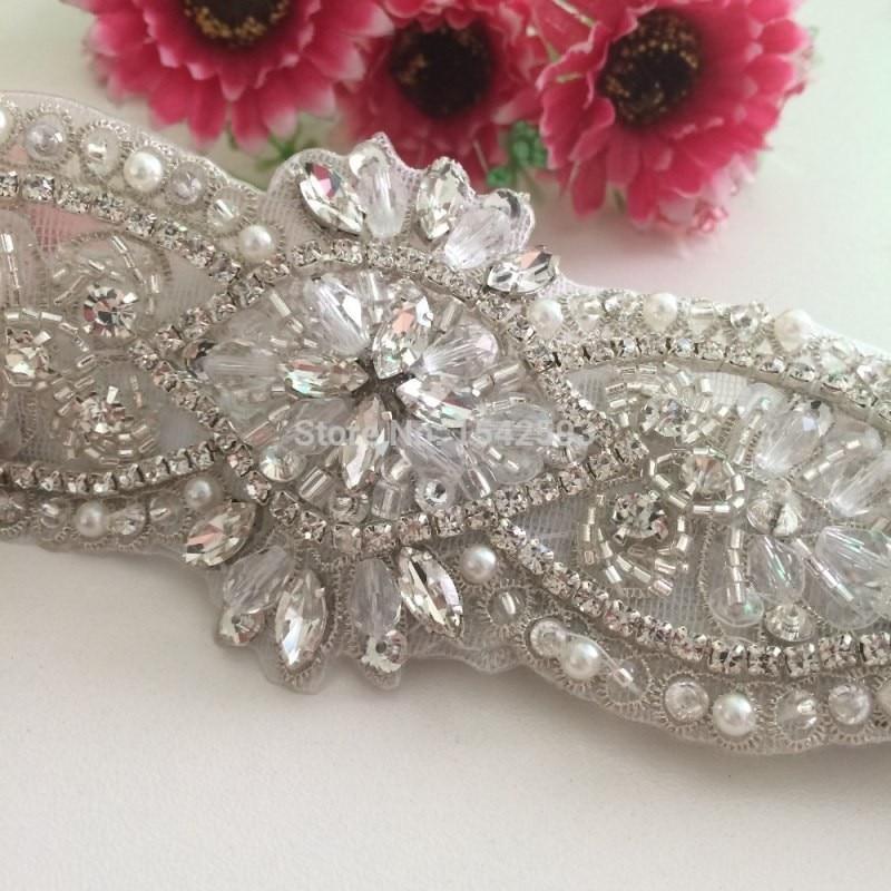 Ukrasi od divljeg kamena perla od alata od kristala za vjenčanice - Umjetnost, obrt i šivanje - Foto 3