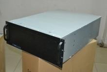 4U H 446504165 коробке службы Интернет Cafe сервер чехол для хранения 15 жесткий диск Биты
