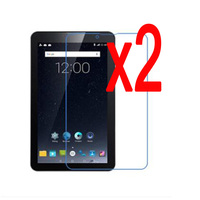 2pcs Matte Anti-Glare Screen Protector Films Protective Matted Film Guards For Dragon Touch S7 7