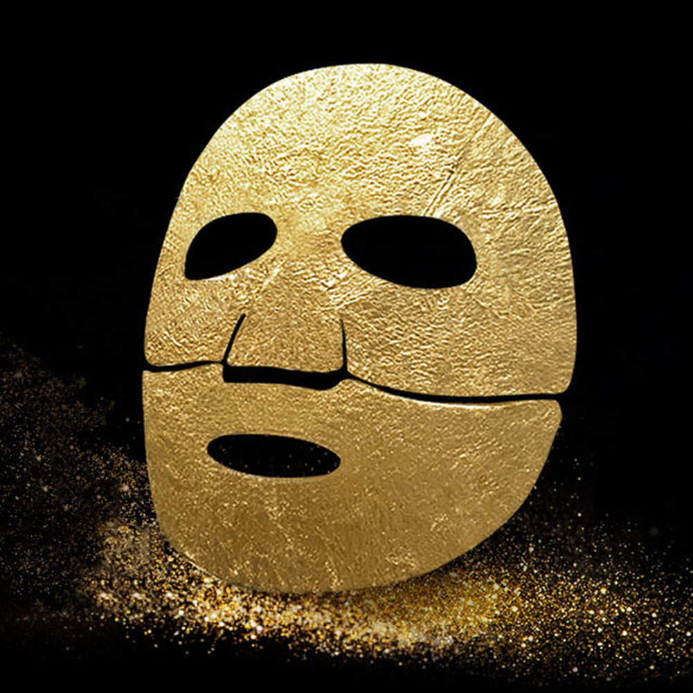 Gold mask Silver Above Beauty Facial Mask High Quality Soothing Mask Hydrating Moisturizing Face Mask Oil Control Skin Care Facial mask