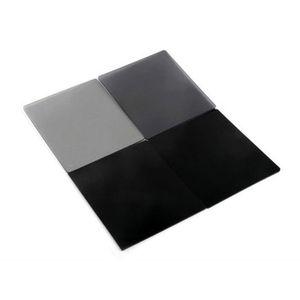 Image 2 - 4 peice set complet filtres ND ensemble pour Cokin P système ND2 ND4 ND8 ND16 2,4, 8,16 nouveau