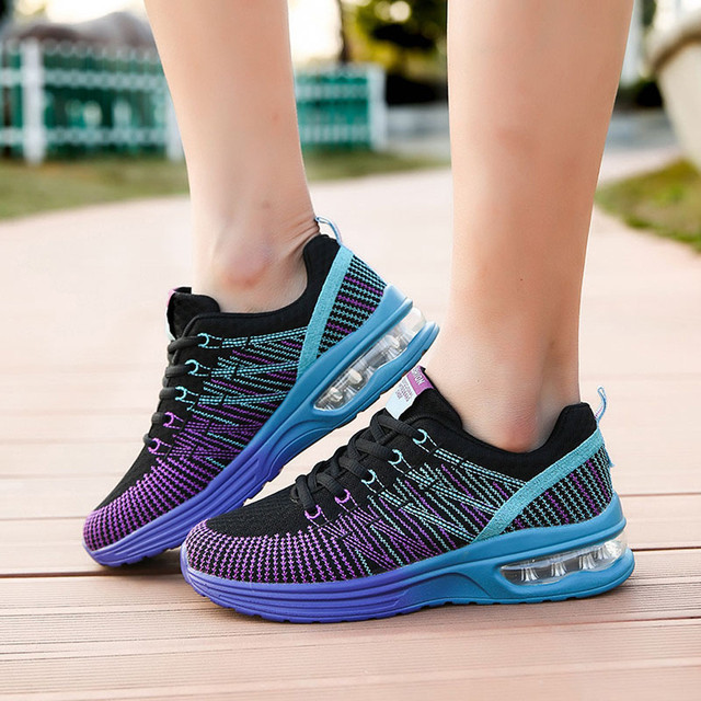 Xiniu New Couple Women Outdoor Mesh Casual Sports Shoes Runing Soft Bottom  Shoes Sneakers c52d5807ce8