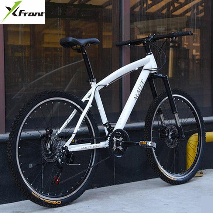 ახალი X-Front ბრენდი 21/24/27 - ველოსიპედები - ფოტო 3