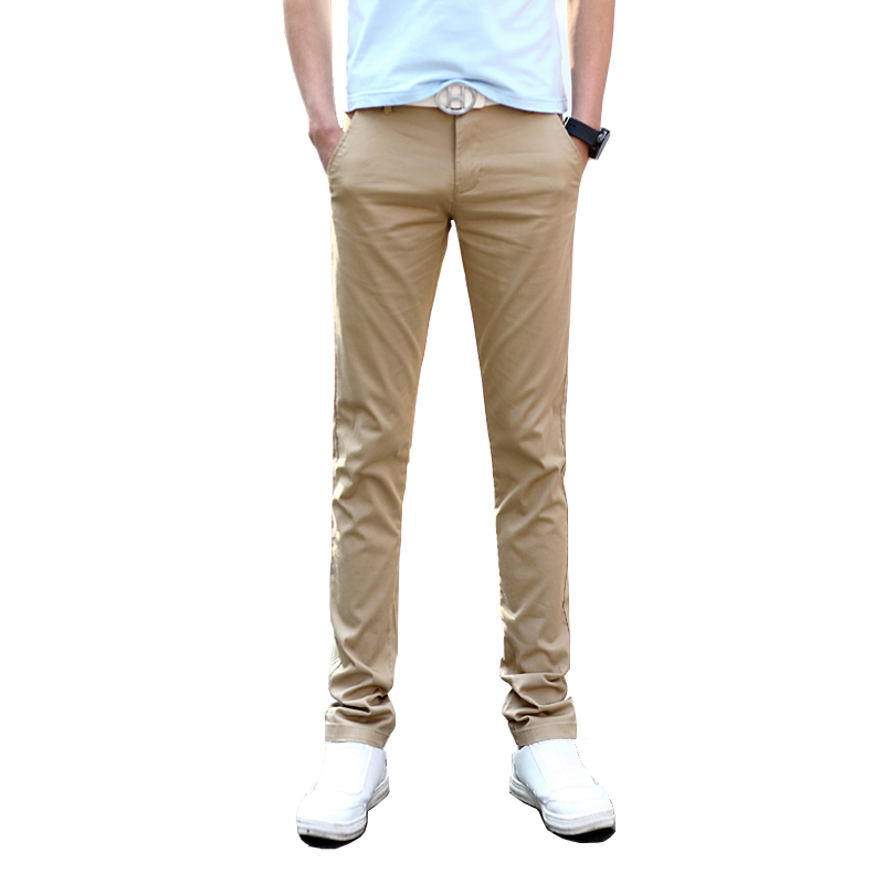 khaki pants on sale - Pi Pants
