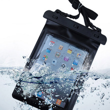 Waterproof Pouch Dry Bag Sleeve Case Carrying Bag For funda ipad Case 2017 9.7in