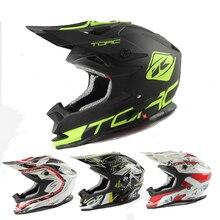 Envío libre casco capacetes casco de la motocicleta atv dirt bike cross motocross casco de moto moto torc brand ece