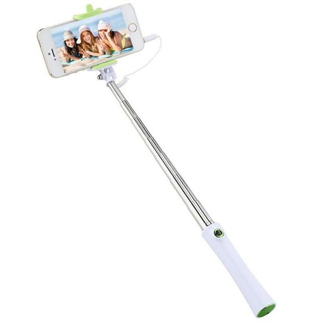 High Quality Selfie Stick Monopod tripod Camera extendable universal For Iphone For samsung For Android Selfie Stick Handheld