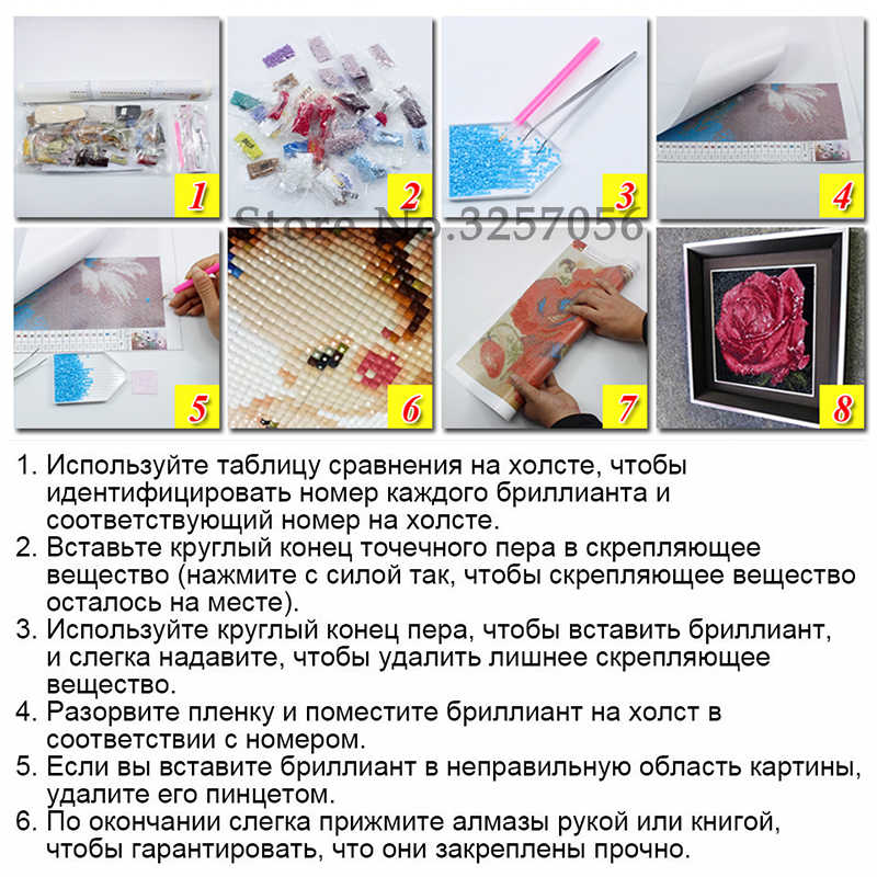 Набор алмазной вышивки Diy 5D алмазная вышивка Совы квадратные Стразы Вышивка крестиком хрустальные мозаичные настенные часы украшения дома