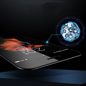 Image 3 - Vidrio Protector templado para iPhone 7 11 X XR Protector de pantalla 8 Plus 6S 6 7 vidrio para iPhone 11 Pro Max XS vidrio de cámara