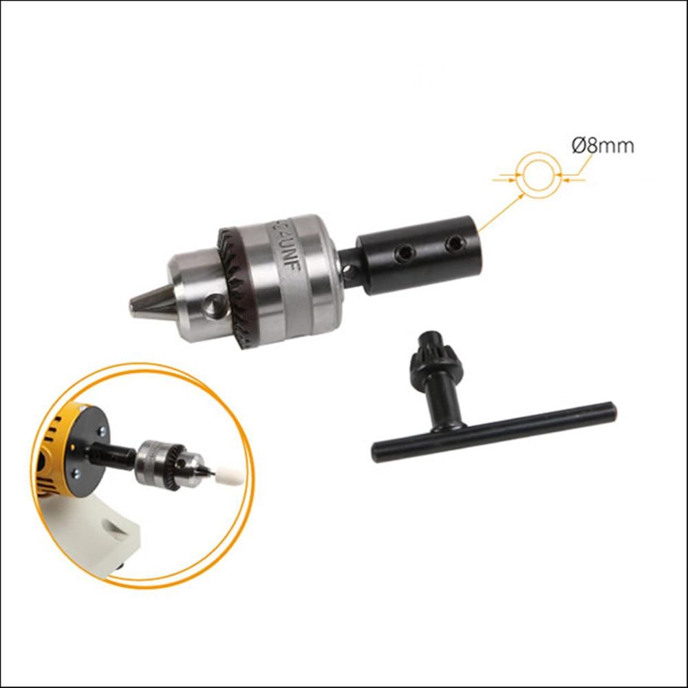 8MM SHK 10MM chuck clip for table polisher grinding machine футболка shk mode shk mode sh019ewrjs36