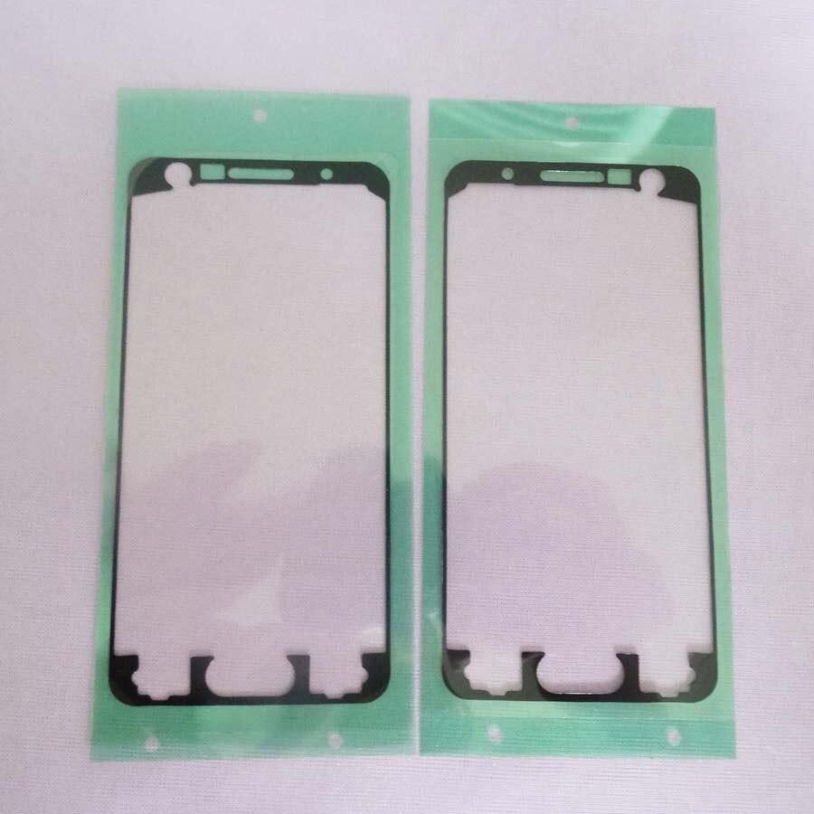 100pcs/lot Original Repair Part LCD Touch Screen Frame Glue Sticker Adhesive Tape For Samsung Galaxy A3 A300 A3000