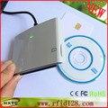 USB Контактных Смарт-Памяти IC/SIM Card Reader Writer Программист ACR38U_SPC R4 + 2 ШТ. FM4442 Чип-Карты + Software Development Kit