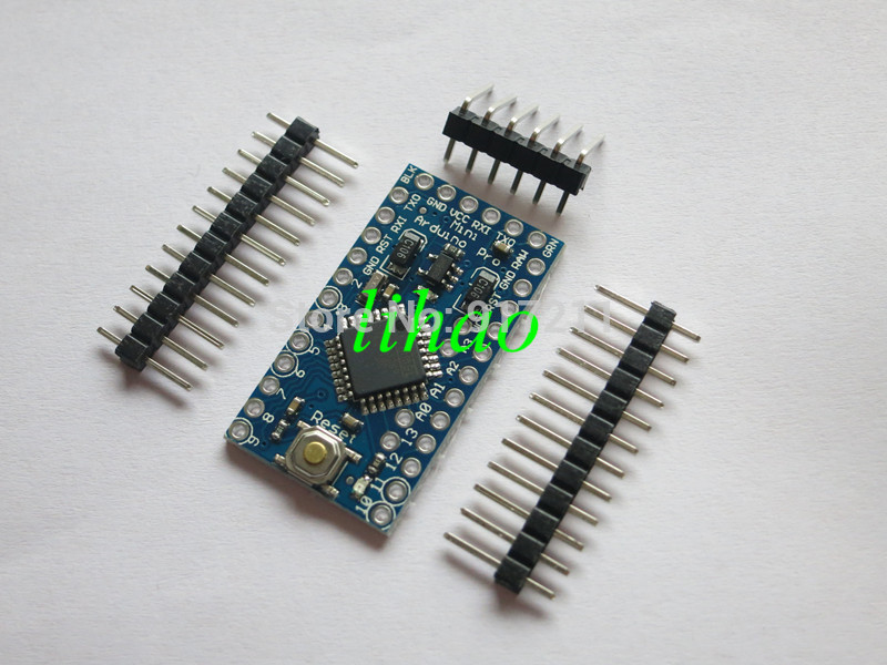 Aliexpress buy new atmega v version pro mini