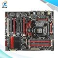 Для Asus Maximus III Formula Original Used Desktop Материнских Плат M3F Для Intel Socket LGA 1156 Для i3 i5 i7 P55 DDR3 16 Г ATX