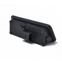 Samochód tylnej klapy przełącznik zwalniania bagażnika przełącznik tylnej klapy Auto części zamienne części wewnętrzne Auto klapa tylna przełącznik zwalniania tanie tanio JUSTAUTO Trunk Zwalniania Blokady Przełącznik Tailgate Release Switch TAuto Replacement Parts 9 4 cm Trunk Tailgate Switch