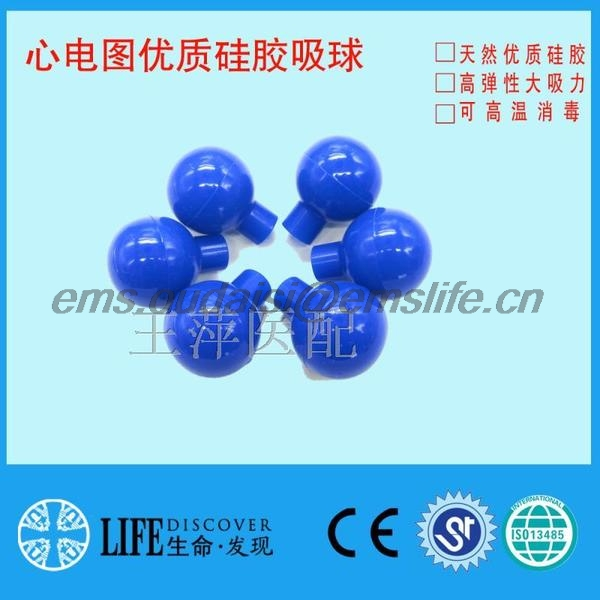 Adult Silicone Bulb And Ball For Suction