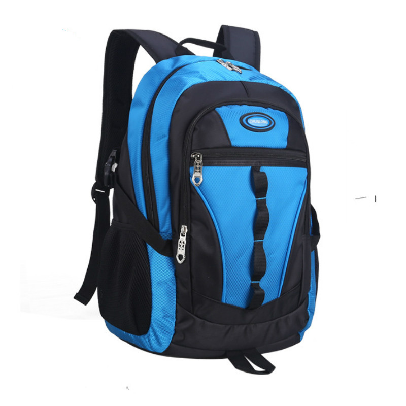 New Children School Bags For Teenagers Boys Girl Back Pack Travel Backpack Kids Backpack Schoolbag Rucksack Mochila Infantil Zip