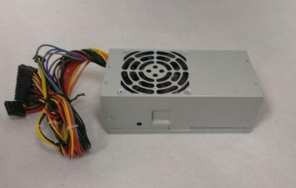 ФОТО Slimline s5205la Replace Power Supply Upgrade 250w