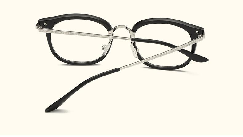 Optical Glasses Frame  (11)