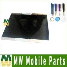 Pour Huawei p8 max LCD Display + Écran Tactile Digitizer + Outils Assembler Remplacement Blanc Noir Or Couleur 1 PC/Lot