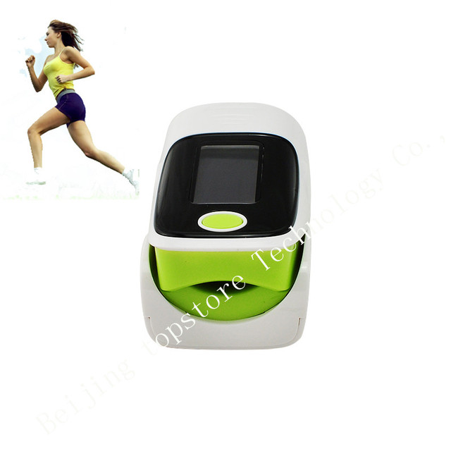 2017 High Promotion!OLED Finger Blood Pulse Rate Heart Rate Monitor Fingertip Pulse Oximeter RPO-8A Oximeter Monitor