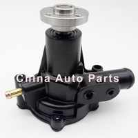 Water Pump YM 729428-42003 For 4TNV88 4TNE88 Skid Steer Excavator