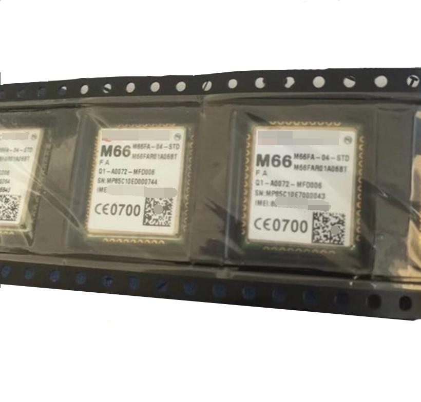 Quectel M66 Mqtt