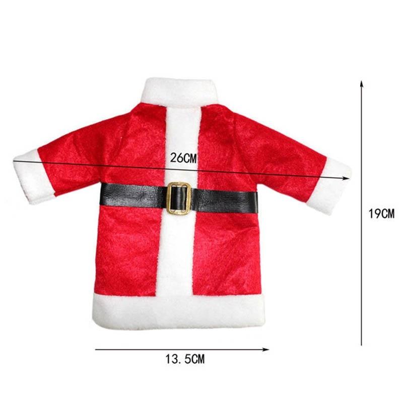 4pcs μόδα 2019 Χριστουγεννιάτικα - Προϊόντα για τις διακοπές και τα κόμματα - Φωτογραφία 5