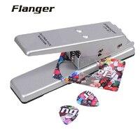 Flanger FP 01 Guitar pick maker paddles homemade device Make Your Own Picks Guitar Pick Maker