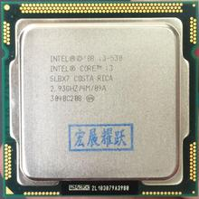 Intel Core i3-3220 iProcessor 3M Cache 3.30 GHz LGA1155 Desktop i3 3220 CPU working