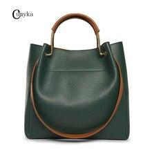 купить CUMYKA New Casual Simple Tote Women Handbags Big Large Ladies Shoulder Bag Female PU Leather Business Crossbody Bags Soft Hasp по цене 994.55 рублей