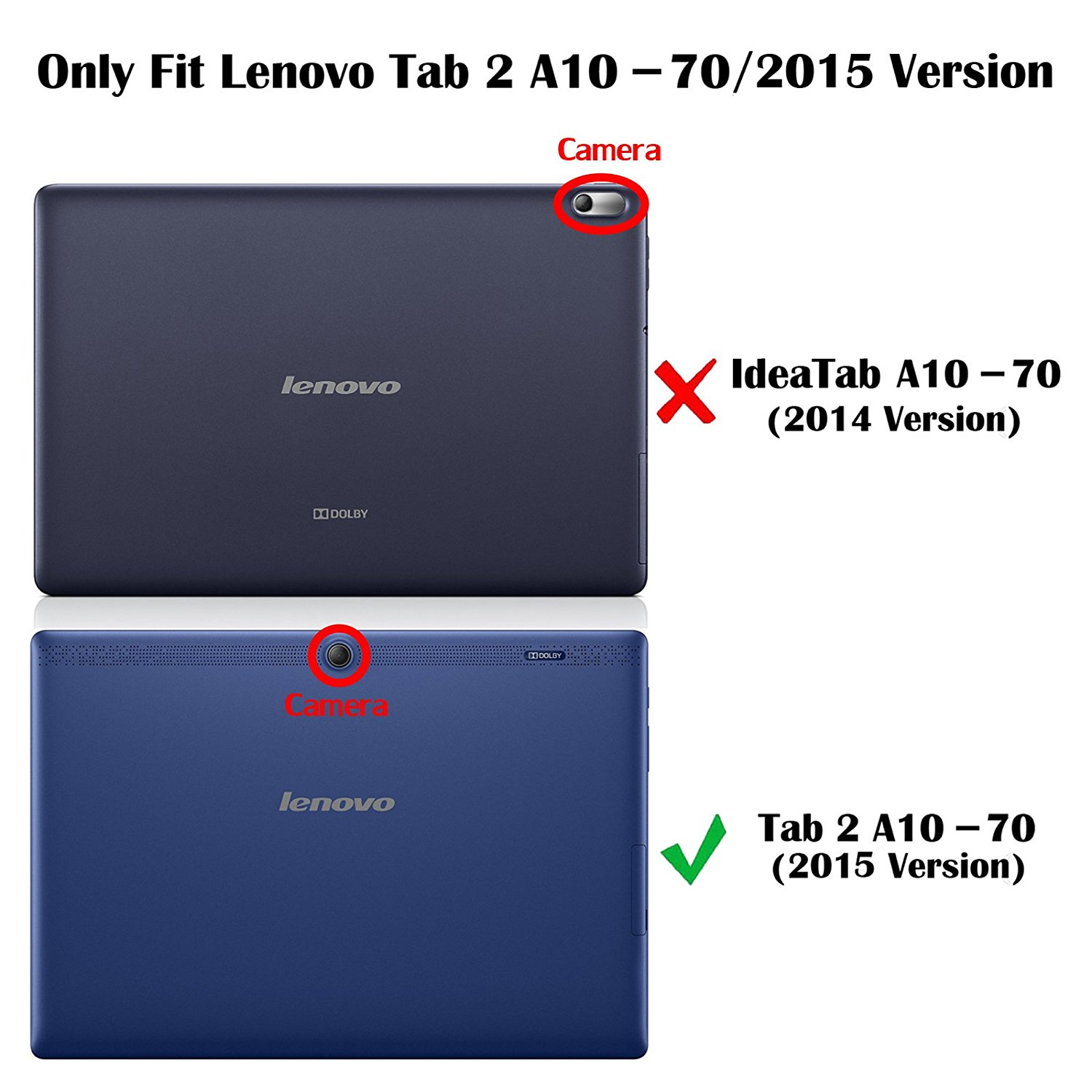 MingShore Rugged Silicone Cover Case For Lenovo Tab2 A10 70 A10 70F And Lenovo Tab 3 TB3 X70L TB3 X70F 10 Business 10 1in Tablet in Tablets & e Books Case