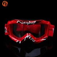 Posbay детские защитные очки для мотоциклистов внедорожных мотокроссов, грязеотталкивающие очки для катания на лыжах