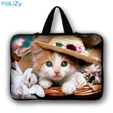 7 9.7 11.6 13.3 14 15 15.6 17 17.3 inch Notebook bag Laptop Sleeve PC tablet Bag cover For macbook air 13 case Retina LB-5786
