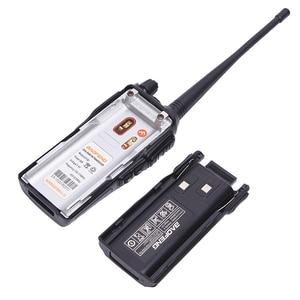 Image 4 - Baofeng UV 82 Draagbare Radio UV82 5W Walkie Talkie Vhf/Uhf Dual Band Pofung Uv 82 Cb Ham Amateur twee Manier Radio Zender