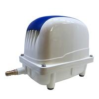 150L Min Jecod Jebao PA 150 ECO Air Pump Large Pressure Air Compressor Koi Fish Septic