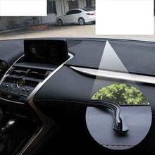 Lsrtw2017 Резиновая лента для приборной панели автомобиля шумоизоляционная