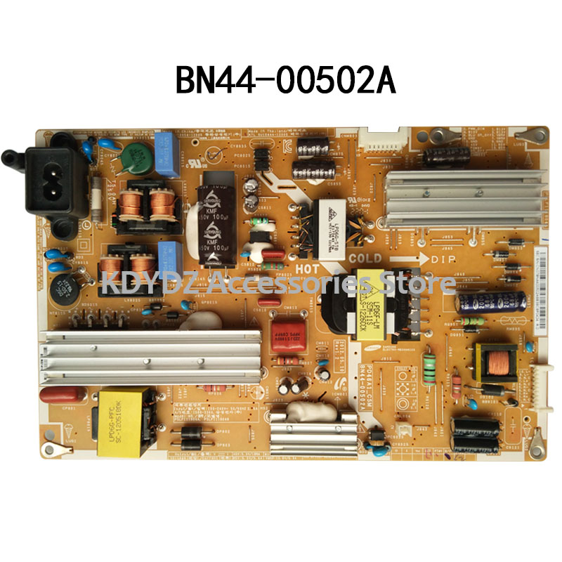 Power-Supply-Board BN44-00502B UA46ES5500R For PD46A1 CDY Good-Test PSLF121B04