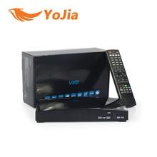 D'origine V8 Numérique Récepteur Satellite S V8 S-V8 Soutien WEBTV Biss Key 2x USB Slot USB Wifi 3G Youporn CCCAMD NEWCAMD