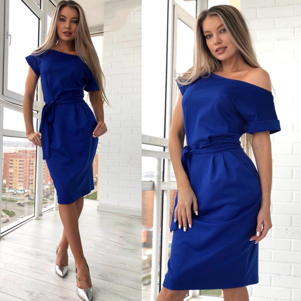 96549eaf3c5 2018 New Summer Women Dress Knee-Length Sexy Bandage Bodycon Off Shoulder  Dress Short Sleeve Casual Dresses Female Vestidos
