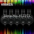 Fast & Frete grátis, Kraken 7.1 Chroma-Som Surround Gaming Headset, Synapse 2.0, Brand new, Fone de ouvido de Jogos