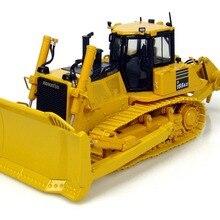 1:50 Масштаб UH8010 Komatsu D155AX-7 бульдозер w/рыхлитель строительная машина игрушка для украшения, коллекция, подарок